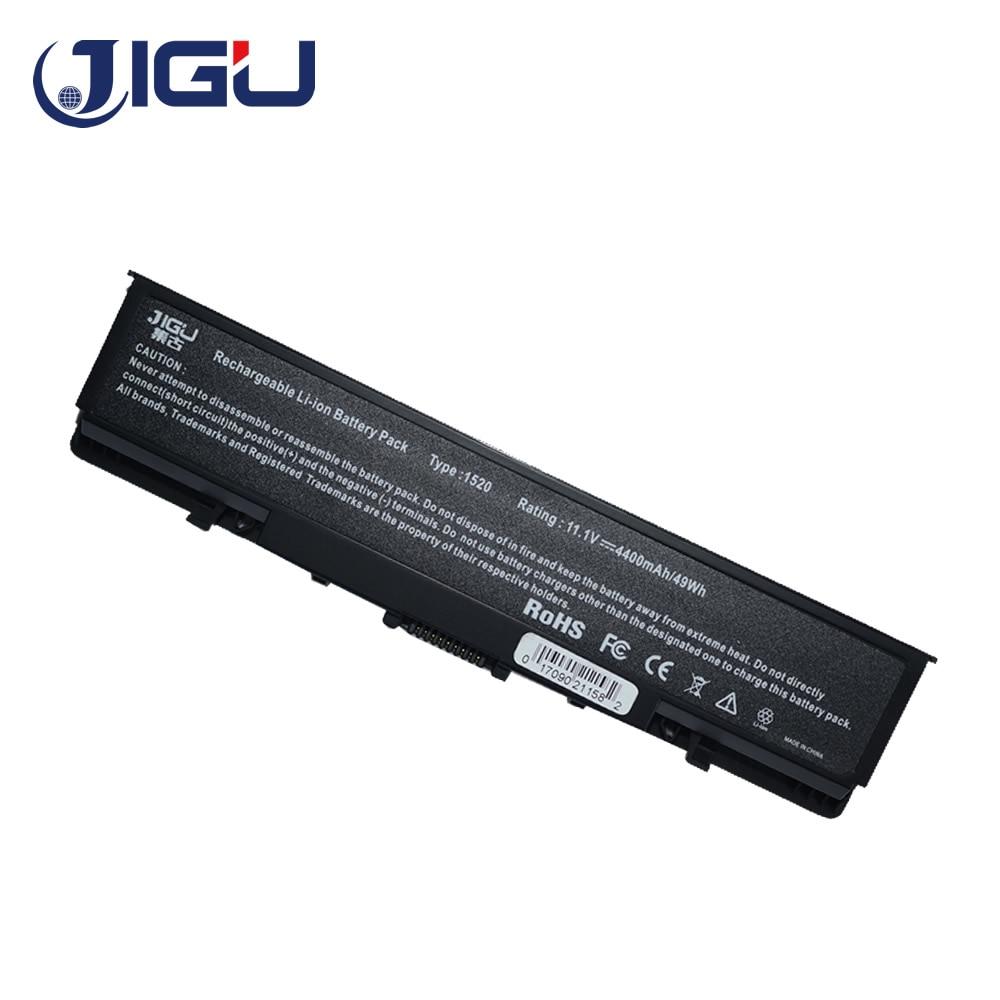 JIGU Vostro para Dell Inspiron 1520, 1521, 1720, 1500, 1700, 1721 portátil batería de GK479 GR995 FK890 312-0520 KG479 NR222 NR239 TM980