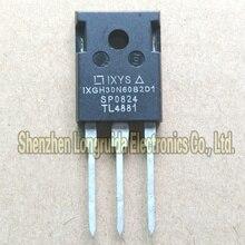 10 قطعة IXGH30N60B2D1 IXGH30N60 إلى-247 MOSFET الترانزستور 30A 600V