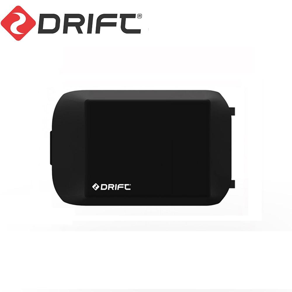 Аксессуары для спортивной экшн-камеры Drift, экстра-аккумулятор 1500 мА, аккумулятор 500 мА, стандартный аккумулятор для Ghost 4k Ghost X