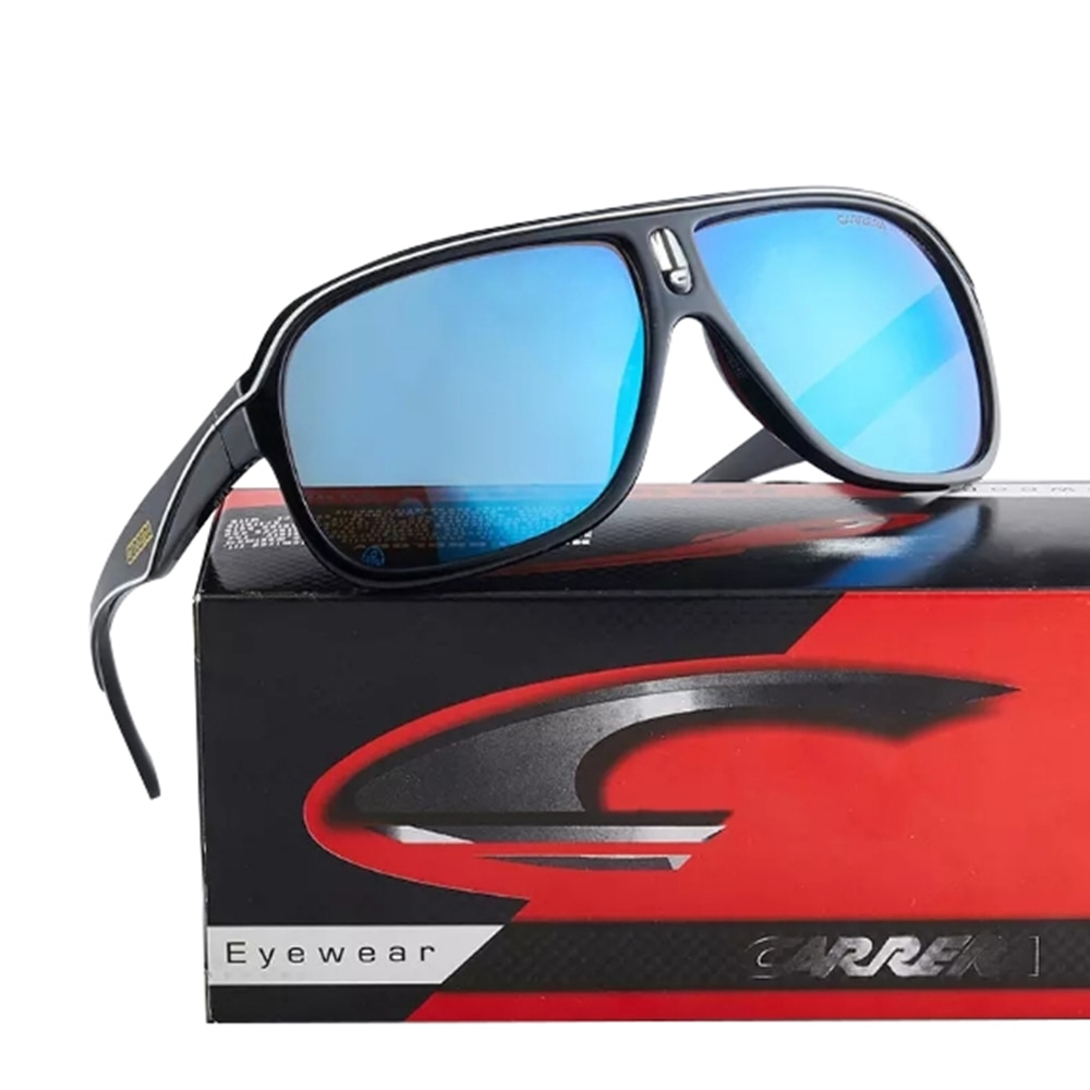 Classic Oversized Vintage Sunglasses Men Women Sports Outdoor Fishing Driving Sun Glasses UV400  Gaf