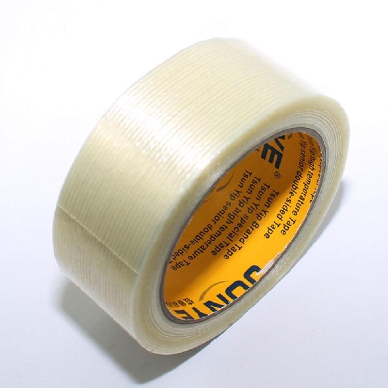 RC Model tool Repair Tape High Strength Fiber Glass Tape 40mm x 25meter