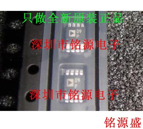 New original 10pcs AD5662ARMZ-1 AD5662ARMZ AD5662 D9P MSOP8