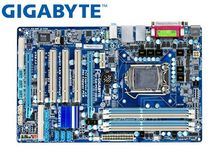 Gigabyte GA-P55-UD3L originale mainbaord PC DDR3 LGA1156 schede P55-UD3L mainboard P55 scheda madre Desktop