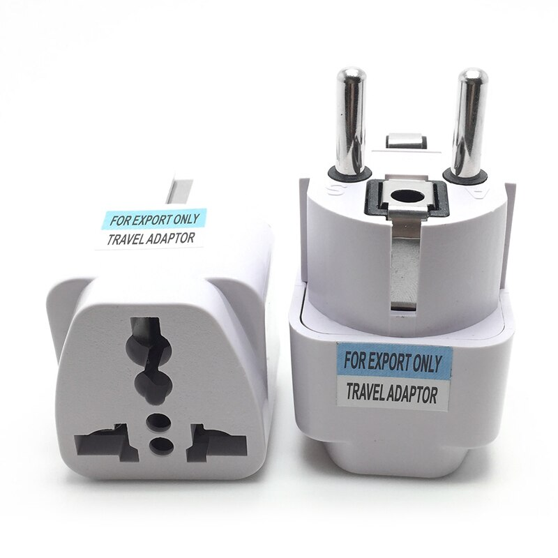 AC 250V 10A EU Wand Ladegerät Power Adapter Konverter US UK AU Jack Zu EU Ladegerät Übertragen Zubehör Für handy TXTB1