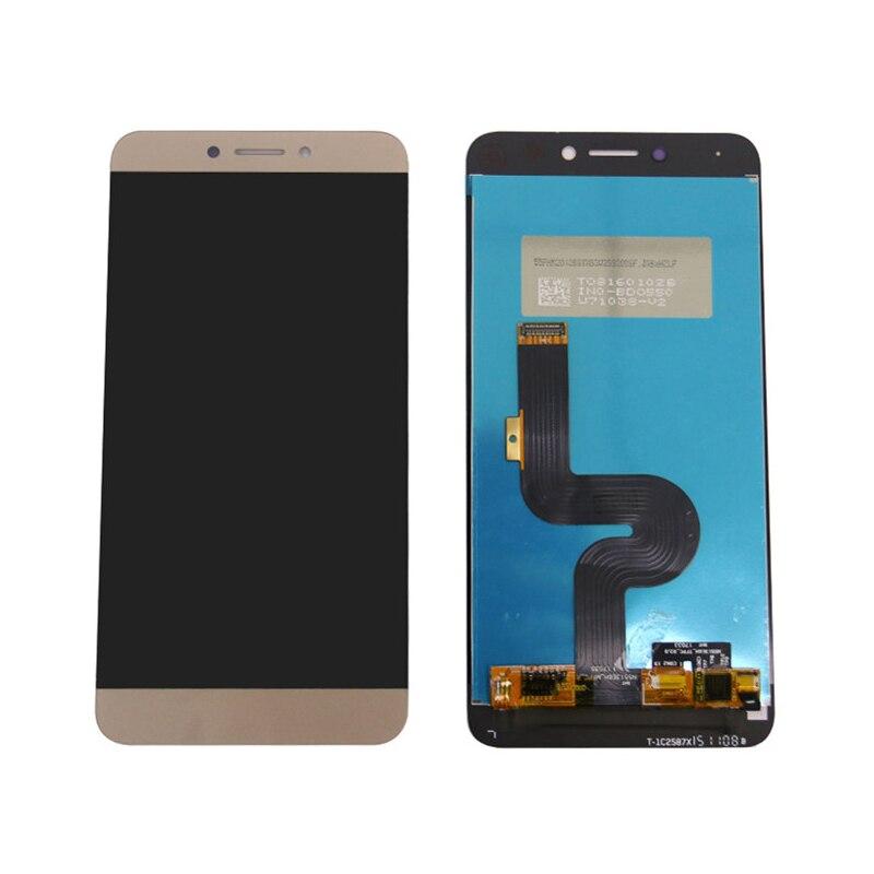 ЖК-дисплей для LeTV X500, ЖК-экран для LeTV Le 1 S, X500, X501, X502, X507, X509, сенсорный ЖК-дисплей, дигитайзер, сборка 1 S, дисплей