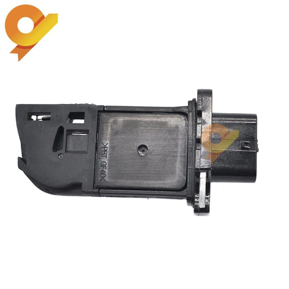 Masa medidor de flujo de aire Sensor MAF para BMW X3 X5 X6 730D 740D 750D 640D 530D 535D 330D 13-17 13627804150 7804150 AFH70M-81 AFH70M81