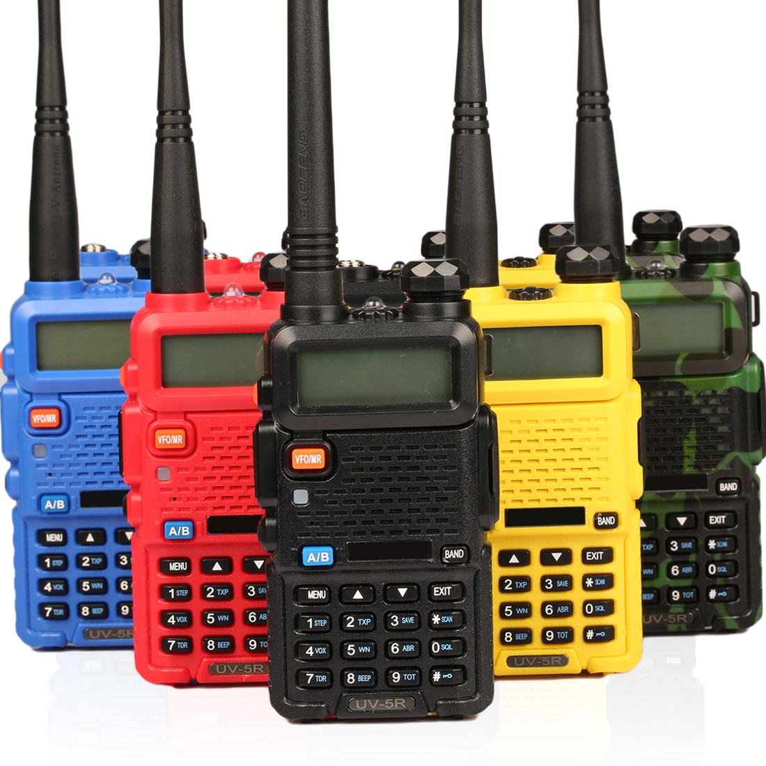 Walkie Talkie Ham Radio Comunicador Hf Transceiver Radio Scanner Two Way Radio Walkie Talkie