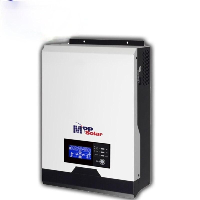 1012MSE ماكس 1000w 12VDC 230VAC النقي موجة جيبية شاحن ومحول يعمل بالطاقة الشمسية 40A شاحن طاقة شمسية MPPT 20A شاحن بطارية