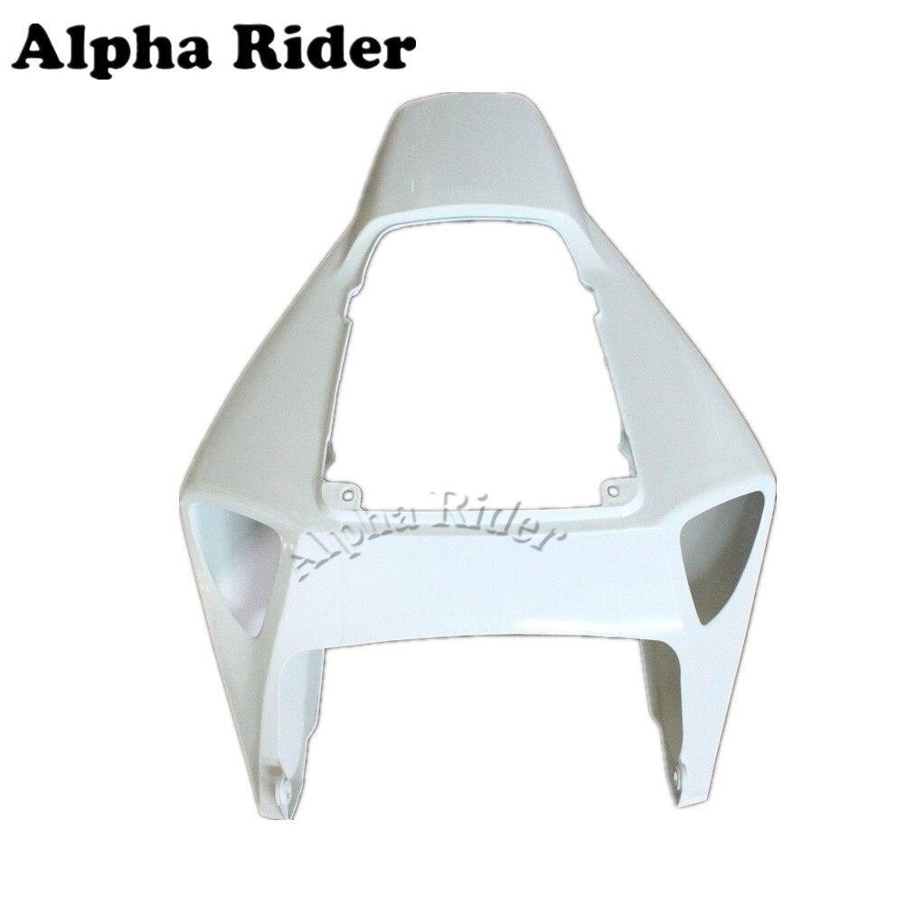 Чехол-обтекатель для Honda CBR1000RR 04 05, накладка на заднее крыло, обтекатель, капот CBR 1000, RR, CBR-1000RR 2004, 2005, неокрашенный, Новинка