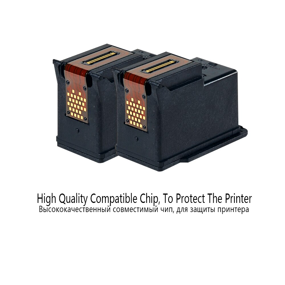 GraceMate Replacement for Canon PG512 CL513 CISS Bulk Ink Cartridges for Pixma MP282 MX320 MX330 MX340 MX350 MX410 MX420 Printer enlarge