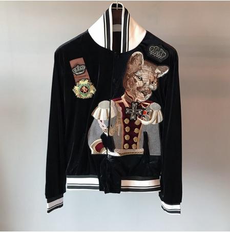 Fashion Men's Coats & Jackets 2020 Runway Luxury famous European Design party style Men's Clothing