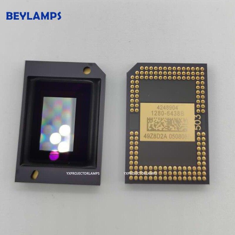 Promoción DLP para nuevo CHIP DMD 1280-6338B 1280-6438B reemplazo 1280-6038B 1280-6039B 1280-6138B 1280-6139B 1280-6339B nuevo Chip