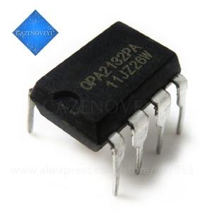 5pcs/lot OPA2132PA OPA2132 2132PA DIP8 In Stock