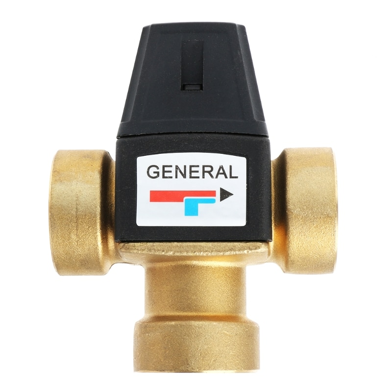 Thermostatic Faucets