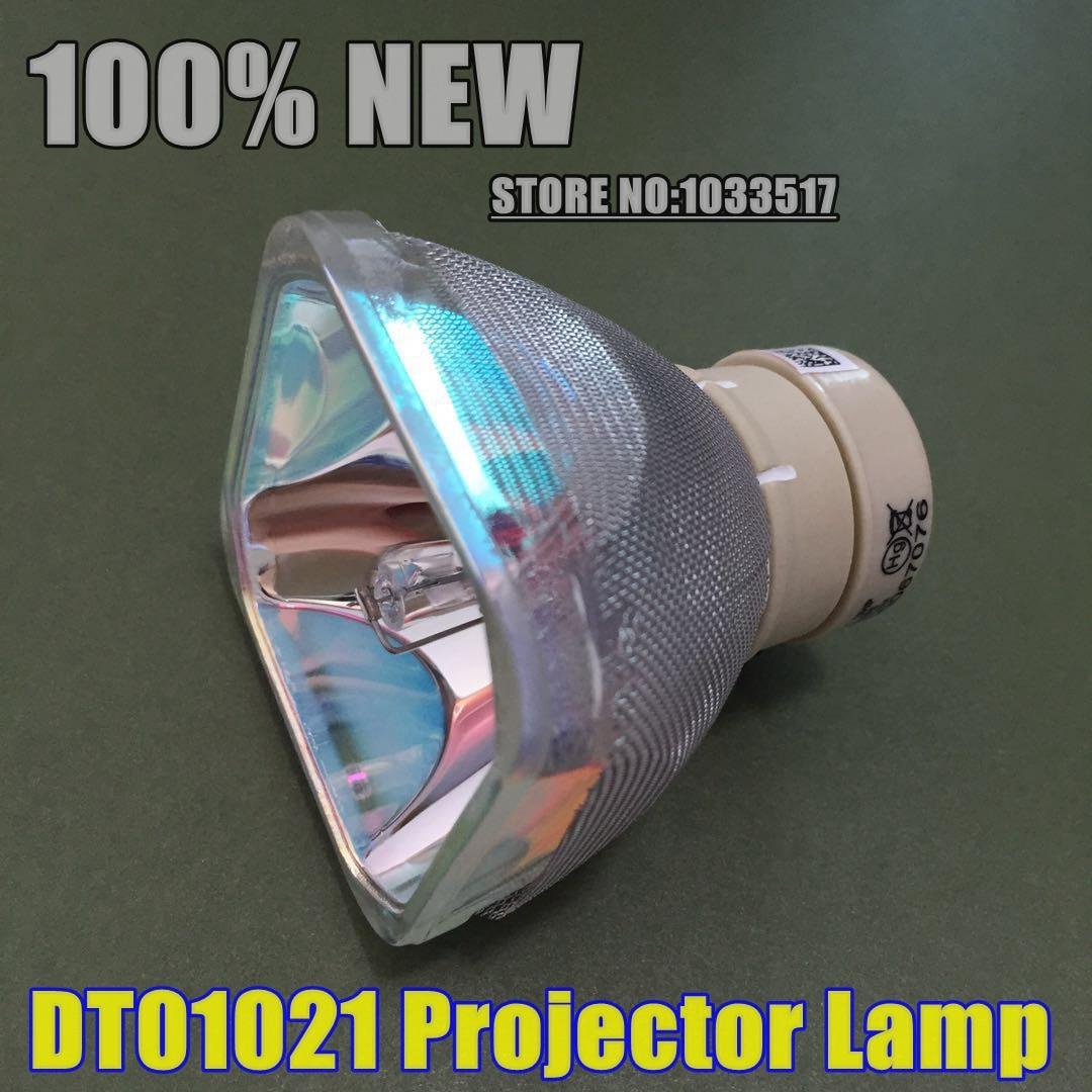 جهاز عرض أصلي جديد LampDT01021 مصباح بروجيكتور/لمبة لشركة هيتاشي