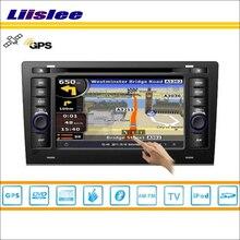Voiture Android lecteur multimédia pour Audi A8 1994 ~ 2000 2002 2003 CD lecteur DVD Radio stéréo TV GPS Navigation HD système décran