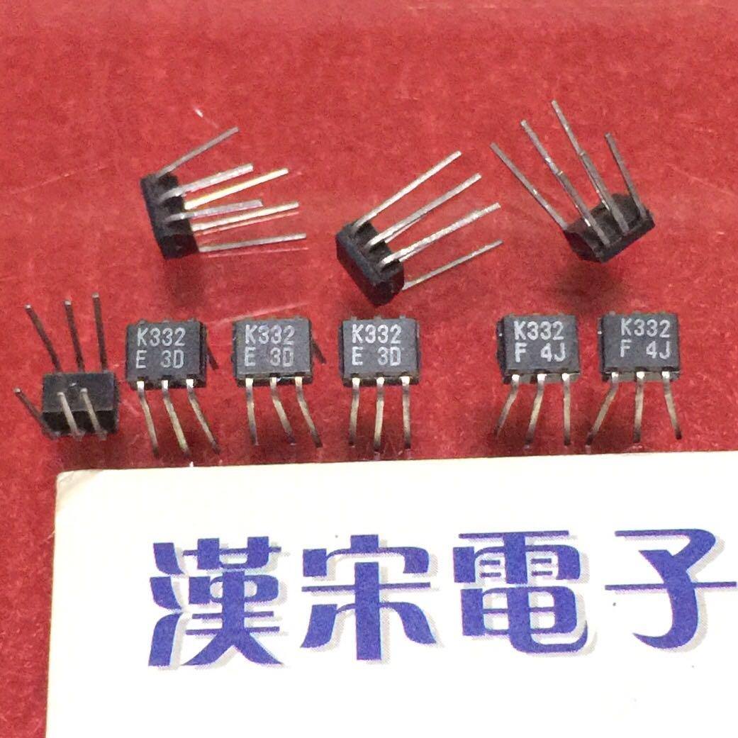شحن مجاني 2SK332 K332 البريدي-6 10 قطعة