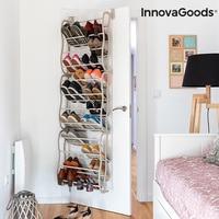 Shoe Rack for Doors Dörgan InnovaGoods 35 Pairs