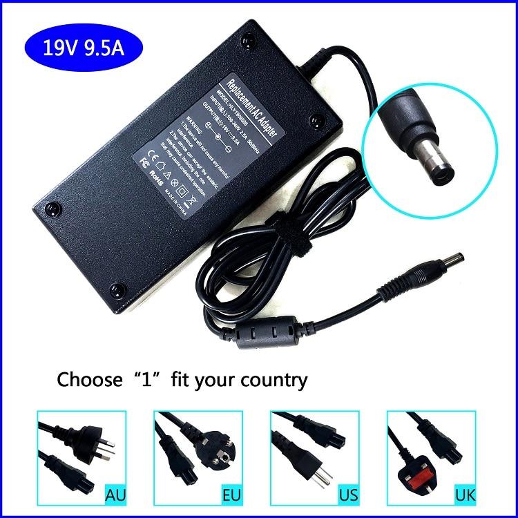 Ноутбук Ac Мощность адаптер Зарядное устройство для Clevo P651RE6-G P651RG-G P650RP6-G P650HS-G P651HP6-G P651RE3-G P650HP6-G