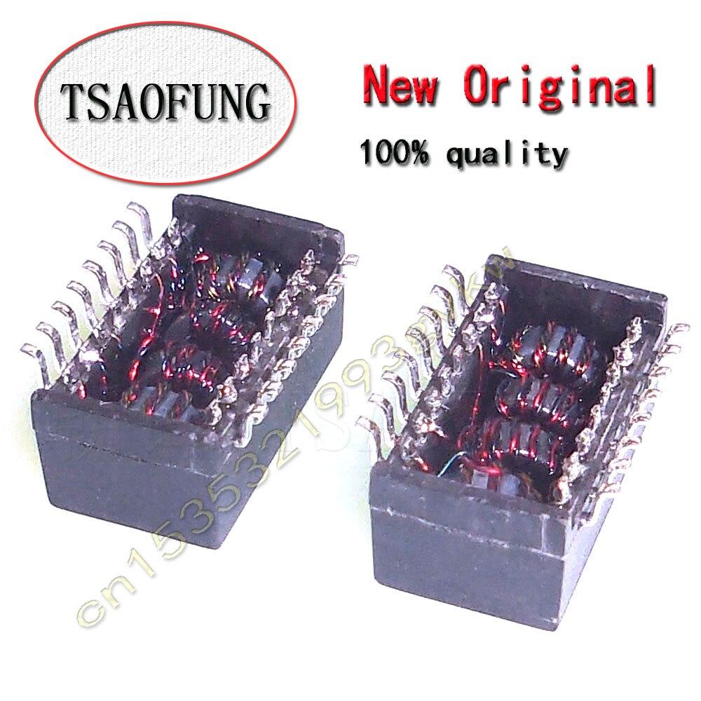 PE 69011NLT 69011NL 69011 SOP16 волновой фильтр сетевой трансформатор = Бесплатная