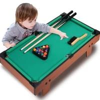 pool table household childrens large table tennis mini billiards boys educational children parent child toys