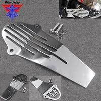 motorcycle chrome skull drive shaft cover for yamaha dragstar v star xvs 1100 classiccustom 1998 2009 2004 2005 2006 2007 2008