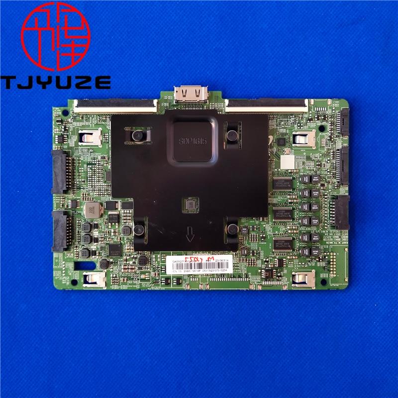 Good test work QE55Q7CAM QE65Q7CAM main board BN41-02572 02572A 02572B motherboard BN94-11487K 11487J 12749U 19614P QA55Q7FAM