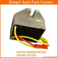 High Quality Voltage  Regulator for 393374 394890 691185 797182 797375