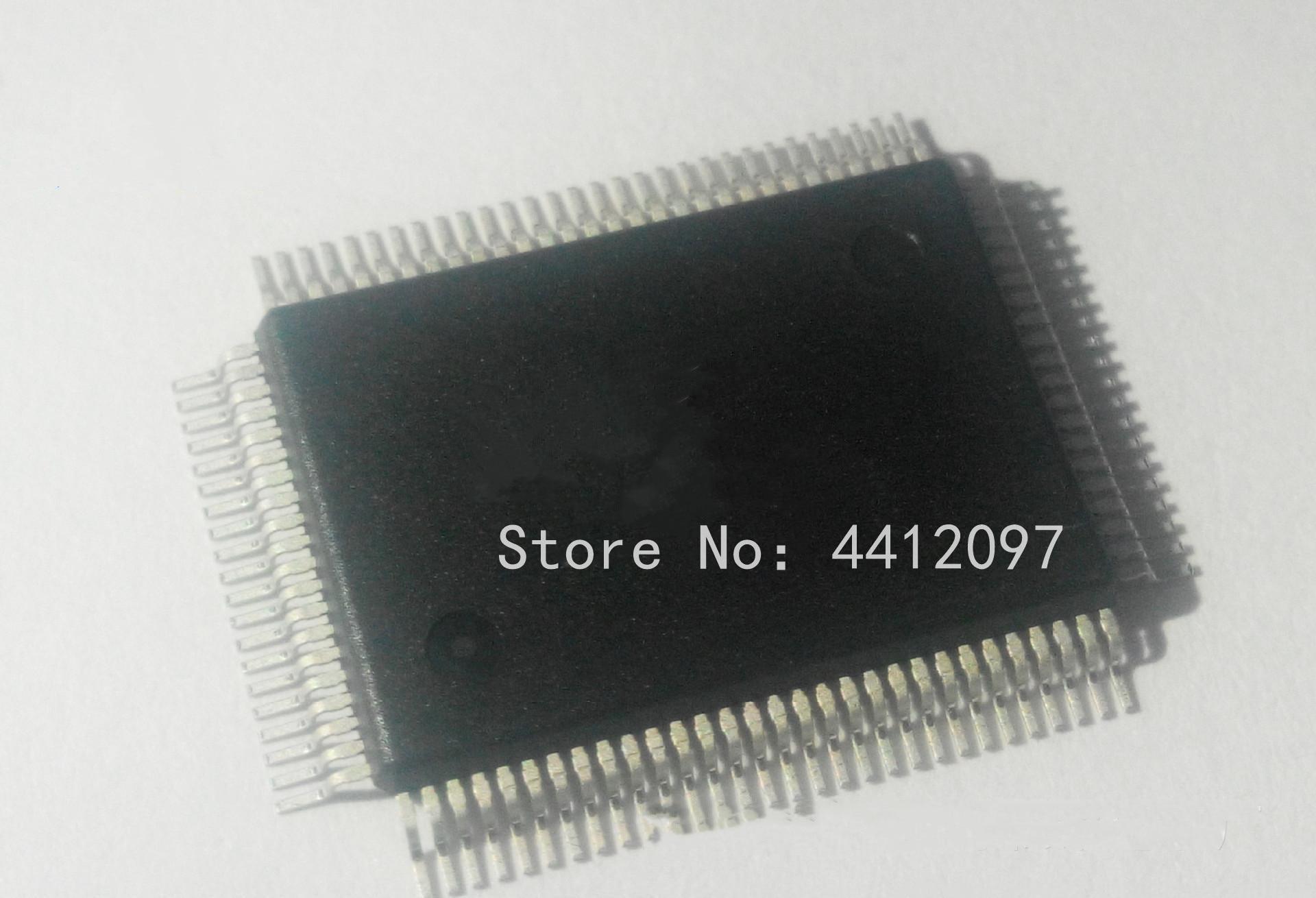 5 pçs/lote IP175C-LF IP175C IP175 QFP-128