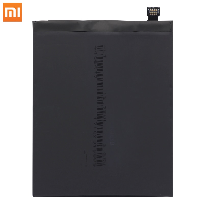 Original Xiao Mi MIX 2 2S Phone Batterries BM3B 3400mAh High Capacity Rechargeable Xiaomi Phone Battery +Free Tools Phone AKKU enlarge