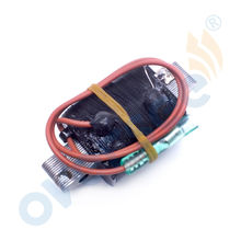 6H3-85520 Lading Coilt Voor Yamaha Buitenboordmotor Onderdelen 2T Parsun Powertec Seatec Hdx 60HP 70HP E60 P60 6H3-85533