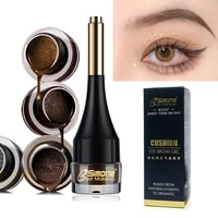 1pc eyebrow gel eyebrow kit brow gel waterproof dyed brow professional makeup cosmetics for eyebrow enhancers cream 4 colors