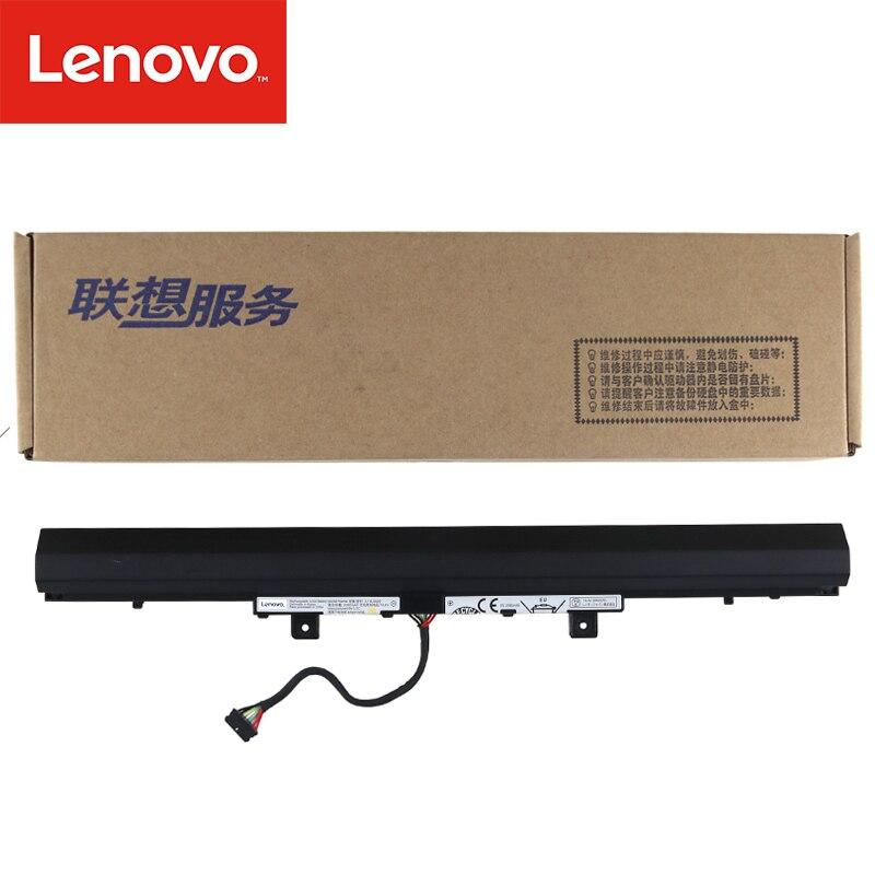 Original batería para portátil Lenovo E42-80 E52-80 V310-14-15 K42-80 V110-14-15AST L15S4A02 L15S3A01 L15S3A01 L15L3A01