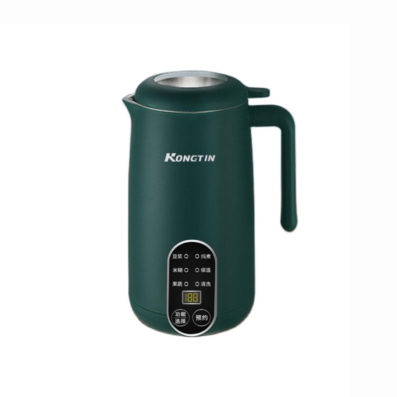Аппарат для приготовления соевого молока, разбиваемая стена, автоматическая интеллектуальная установка для сохранения тепла и фильтрации,...