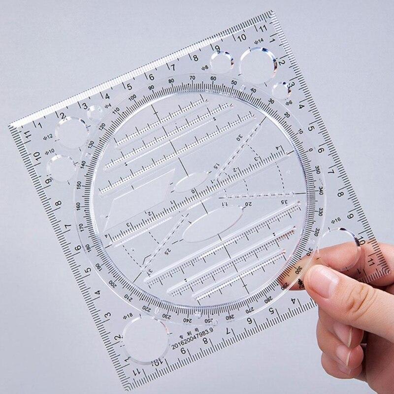 regla-de-dibujo-multifuncional-regla-de-medicion-para-hacer-circulos-y-angulos-plantilla-de-dibujo-geometrico-multiusos