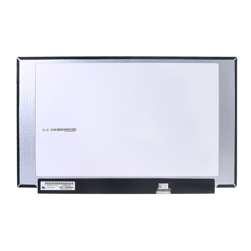 H7JA New Replacement LED Screen Compatible for  LP156WFC-SPD1 LP156WFC High Definition 1920x108015.6 inch