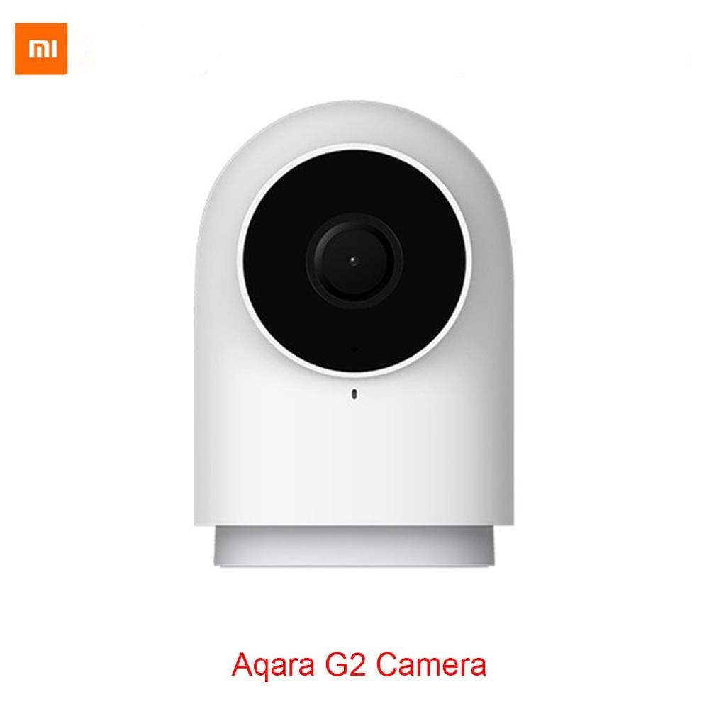Cámara Xiaomi Aqara 2020 G2 Gatway Edition red Zigbee inteligente 1080p Wifi IP nube inalámbrica H.265 humanoide recogit 32GB Cámara
