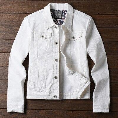 Jaquetas masculinas jaqueta casual de alta qualidade 2020 primavera regular casaco fino para o sexo masculino