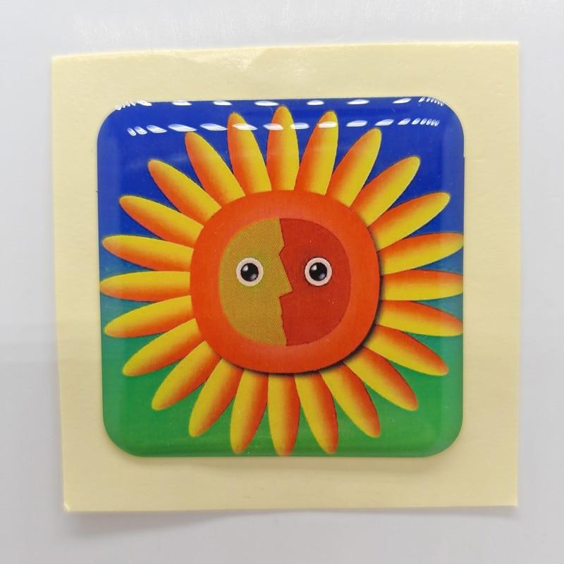 58 style/Custom logo dome resin label, epoxy label  sticker