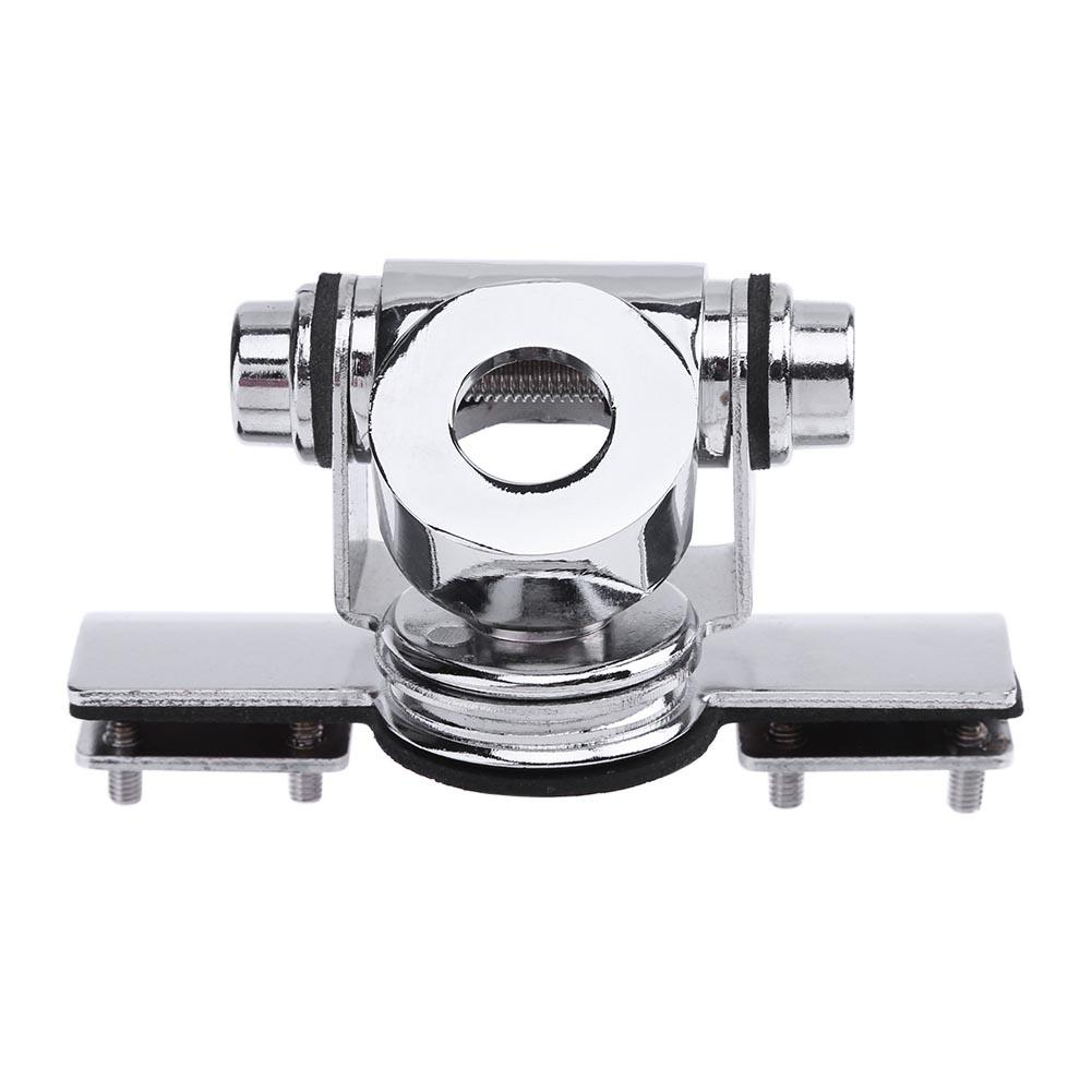 RB-400 держатель для мобильной радиоантенны SO239 разъем для автомобильной радиоантенны зажим для крепления на автомобиле зажим для антенны для...