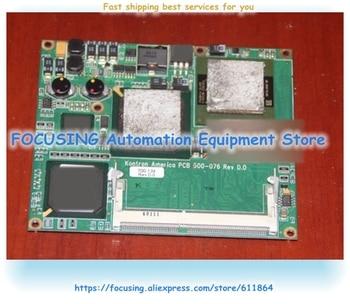 PCB 500-076 REV: D.0 700-134 18007-0000-65-1 CPU650 Industrial Motherboard
