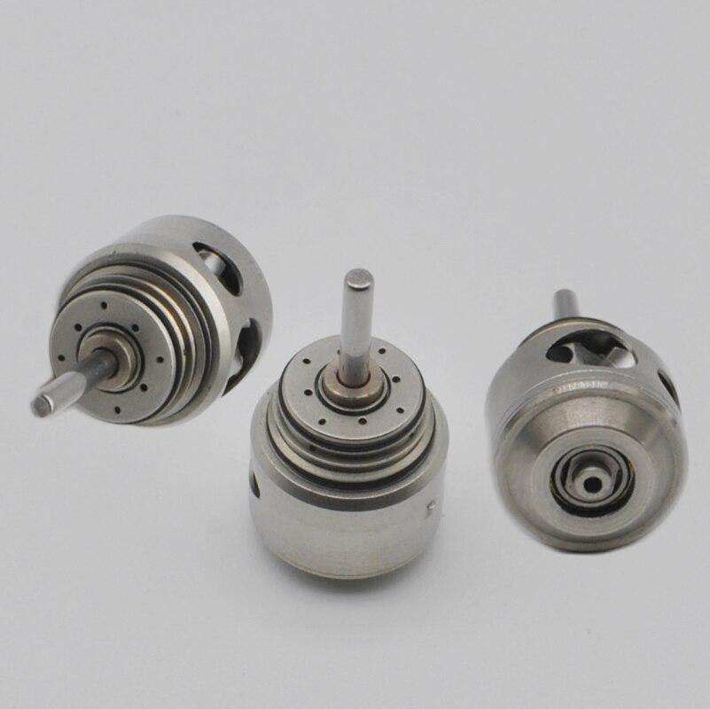 3 uds x cartucho de turbina NSK SX-SU03 para NSK Pana Max Plus, s-max M600L M600, pieza de mano LED Dynal