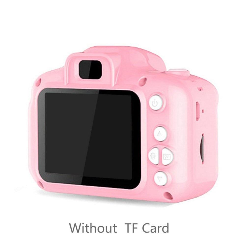 Mini cámara C3 para niños, juguetes educativos para niños, regalos para bebé,...