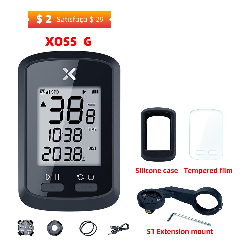 Велосипедный GPS-компьютер, G беспроводной спидометр, Bluetooth, велосипедный трекер, водонепроницаемый дорожный велосипед, MTB, одометр