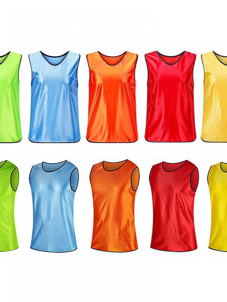 Новинка спортивная майка для баскетбола для тренировок на открытом воздухе спортивная одежда для молодых и взрослых команд, футбола, мяча, ...