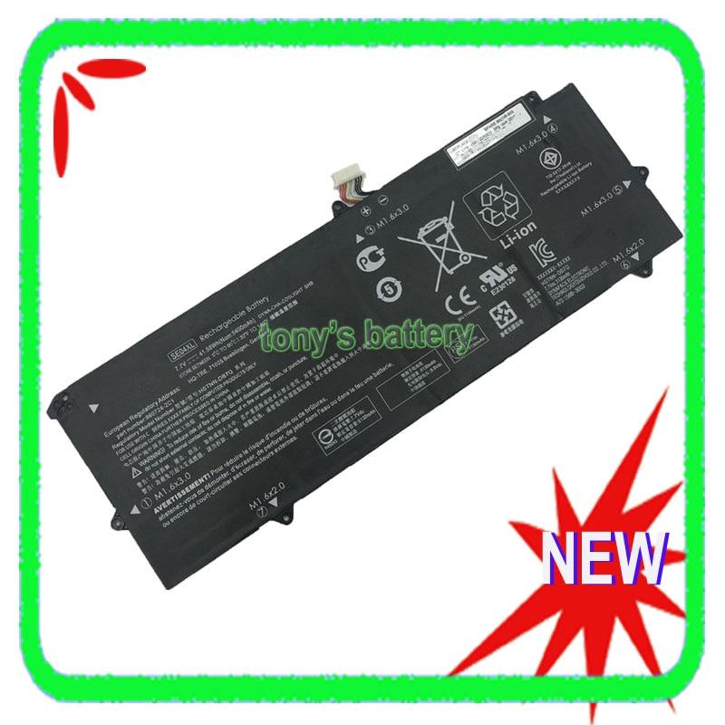New SE04XL SEO4XL Battery For HP Pro X2 612 G2 Laptop HSTNN-DB7Q 860708-855 860724-2B1 860724-2C1