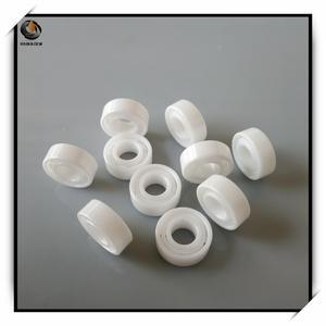 2Pcs Ceramic Bearing 3X10X4  623  Full Ceramic Bearing  FULLCERAMIC ZRO2 CZMR103  Fishing Reel Bearing