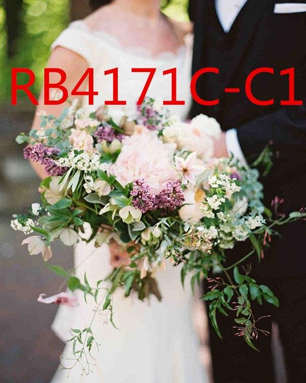 أكسسوارات زفاف بأزهار, موديل 3303 RB4171C