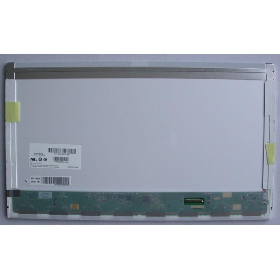 17.3 inch For Lenovo IdeaPad G710 G780 G700 G770 notebook  led screen display Laptop LCD matrix 1600*900 40pin