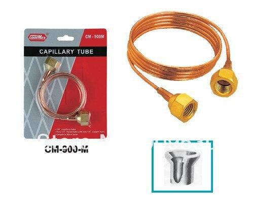 refrigeration-capillary-tube